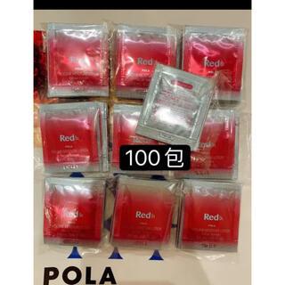 POLA - ポーラred baローション100枚