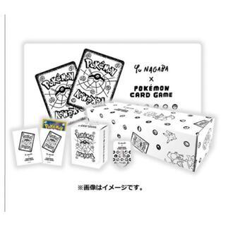 Yu NAGABA × ポケモンカードゲーム スペシャルBOX(Box/デッキ/パック)