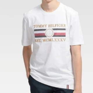 TOMMY HILFIGER - トミーヒルフィガー TOMMY HILFIGER  Tシャツ