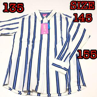 ロニィ(RONI)のAK45 RONI 長袖シャツ SIZE 145(その他)