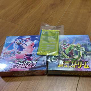 ポケモン(ポケモン)のポケモンカード 蒼空ストリーム(Box/デッキ/パック)