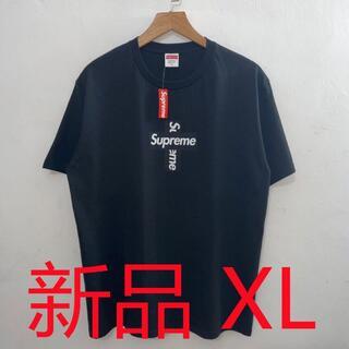 Supreme - XL 新品☆Supreme 20FW Cross Box logo Tee