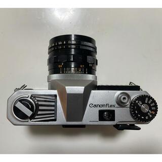 Canon - フィルムカメラ Canonflex RM 50mm F1.8 レンズセット