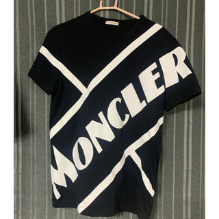 MONCLER - Moncler Magliaモンクレール Tシャツ