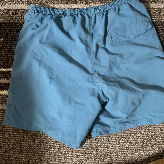 patagonia(パタゴニア)の廃盤!パタゴニア patagonia  バギーズロング 7 インチ TATE M メンズのパンツ(ショートパンツ)の商品写真