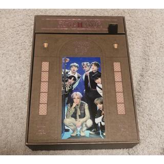 防弾少年団(BTS) - BTS MAGIC SHOP DVD