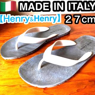 Ron Herman - HENRY&HENRY 🇮🇹made in italy  FLIPPER