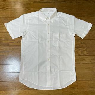 UNIQLO - 値下げ‼︎ 美品‼︎ UNIQLO ユニクロ シャツ 半袖