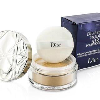 Christian Dior - Dior パウダー 020