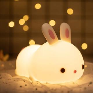 ナイトライト 授乳ライト 間接照明 ベッドサイドランプ 寝室用 ナイトライト