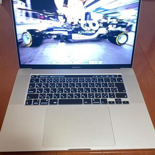 Mac (Apple) - MacBook Pro 16インチ i9 16GB 1TB