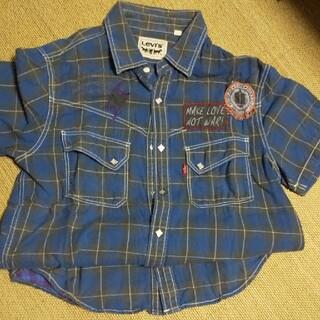 リーバイス(Levi's)のLevi's 半袖ボタンシャツ(シャツ)