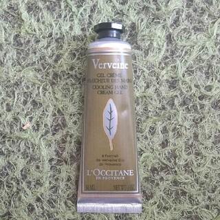 L'OCCITANE - L'OCCITANE ヴァーベナアイスハンドクリーム