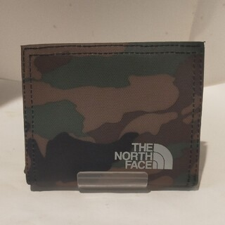 THE NORTH FACE - THE NORTH FACE/ザ・ノース・フェイス/ラウンドファスナー小銭入れ