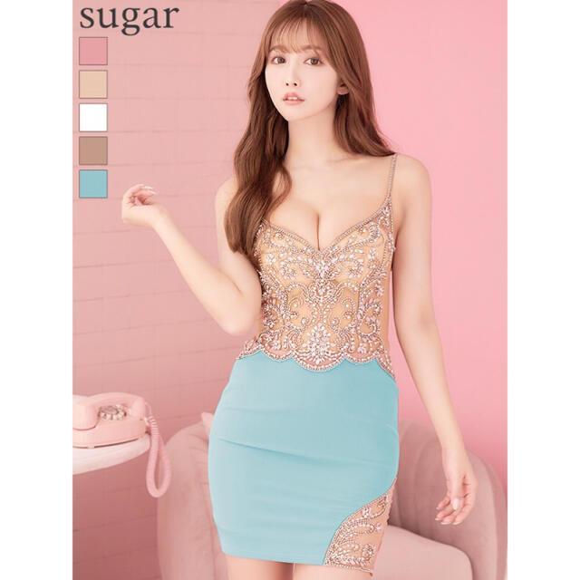 AngelR(エンジェルアール)のキレかわびじゅーどれす💖 レディースのフォーマル/ドレス(ミニドレス)の商品写真