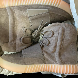 adidas - yeezy boost 750 BY2456 LBROWN 新品 adidas