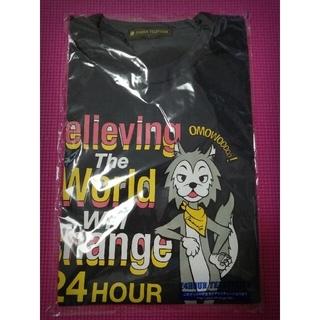 Johnny's - 24時間テレビtチャリティTシャツグレーL