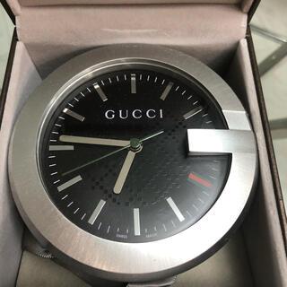 Gucci - GUCCI 置き時計