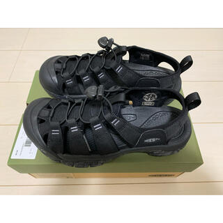 KEEN - KEEN キーン ニューポート H2 メンズ 26.0