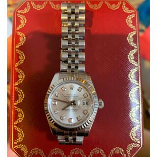 ROLEX - ロレックス⭐️ 179174G レディースWG腕時計