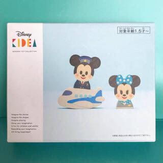 ディズニー(Disney)のディズニー disney ANA 機内販売限定 KIDEA(積み木/ブロック)