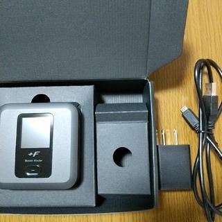 モバイルルーター wifi FS030W FUJISOFT