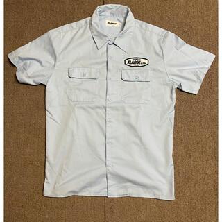XLARGE - X-LARGE 半袖シャツ