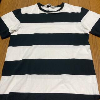 グッドイナフ(GOODENOUGH)のグッドイナフボーダーT(Tシャツ/カットソー(半袖/袖なし))