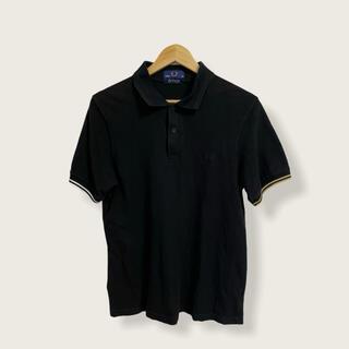 フレッドペリー(FRED PERRY)のfred perry ポロシャツ イングランド製(ポロシャツ)