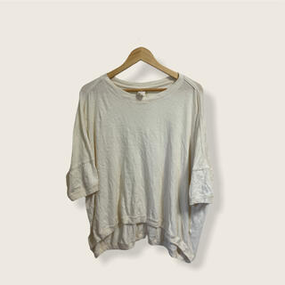 O project tシャツ(Tシャツ/カットソー(半袖/袖なし))