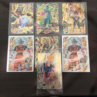 ドラゴンボール - ドラゴンボールヒーローズ 画像確定オリパ!