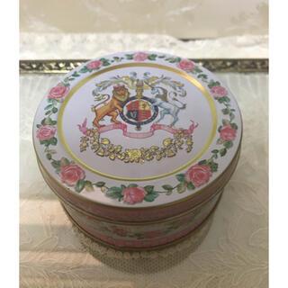 ハロッズ(Harrods)の新品未開封!エリザベス女王95歳記念 キャンディ(菓子/デザート)