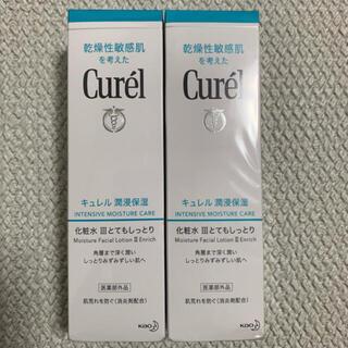 Curel - 未開封 キュレル 潤浸保湿 化粧水 lll とてもしっとり