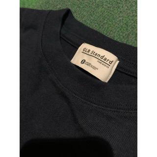 ジャーナルスタンダード(JOURNAL STANDARD)のジャーナルスタンダード 美品ネイビーシンプルTシャツ38サイズ(Tシャツ(半袖/袖なし))
