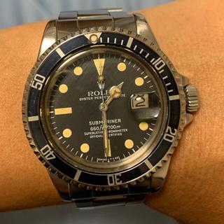 ROLEX - 激レア⭐️ アンティークロレックス 1680サブマリーナ腕時計