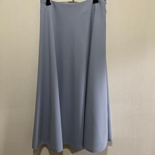 M-premier - エムプルミエブラックスカート!