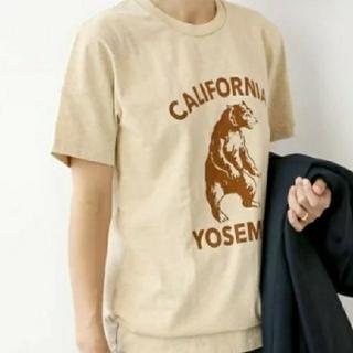 ジャーナルスタンダード(JOURNAL STANDARD)のミクスタ Tシャツ(Tシャツ(半袖/袖なし))
