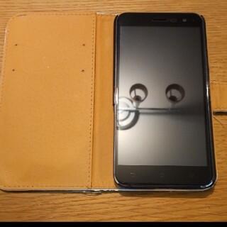 ASUS - 美品■zenfone 3 ZE520KL ブラック+オマケ