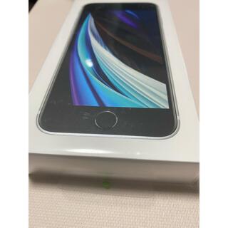 Apple - iPhoneSE 第2世代 64GB SIMロック解除済み