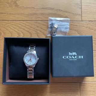 COACH - COACH コーチ 腕時計