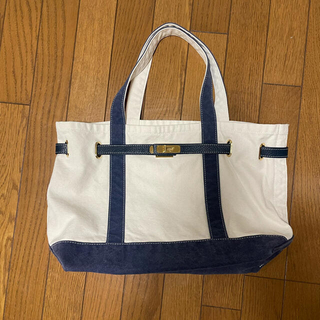 L'Appartement DEUXIEME CLASSE - シータパランティカ キャンバス トート バッグ