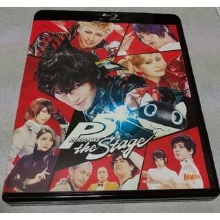 SEGA - PERSONA 5 the Stage Blu-ray ★ ペルソナ5 舞台