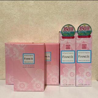 フィアンセ(FIANCEE)のFiancée ピュアシャンプーの香りセット(香水(女性用))