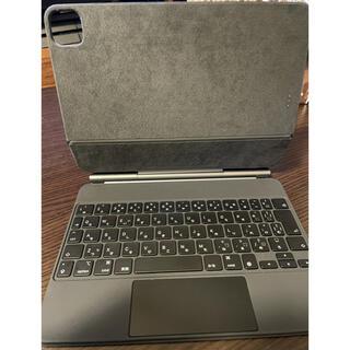 Apple - Apple iPad 11インチ Magic keyboard