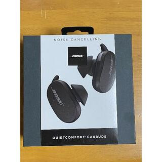 BOSE - [国内正規品]BOSE quietcomfort earbuds