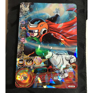 バンダイ(BANDAI)のドラゴンボールヒーローズ H3ー30 グレートサイヤマン(シングルカード)