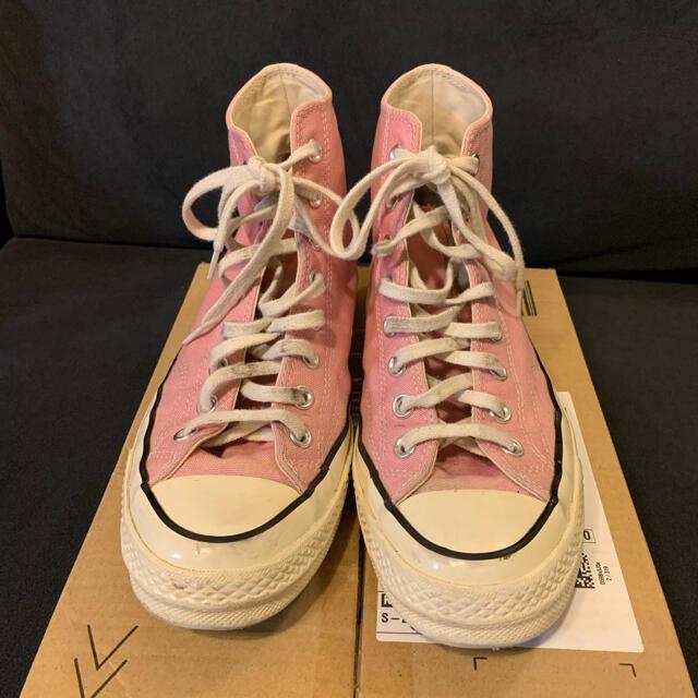 CONVERSE(コンバース)のコンバース チャックテイラー ct70 メンズの靴/シューズ(スニーカー)の商品写真