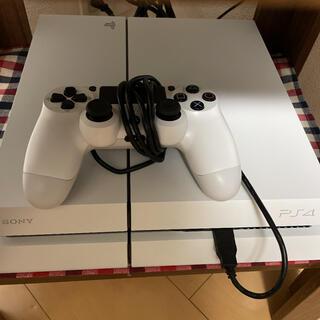 PlayStation4 - PS4 PlayStation4 ホワイト