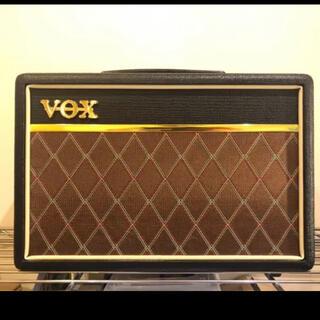 ヴォックス(VOX)のVOX Pathfinder 10 black ギターアンプ(ギターアンプ)