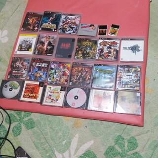 PlayStation3 - ゲームソフト寄せ集め24本セット